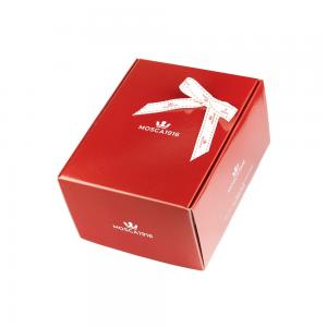 Box e cesti natalizi personalizzabili