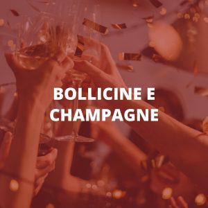 bollicine champagne e sauternes
